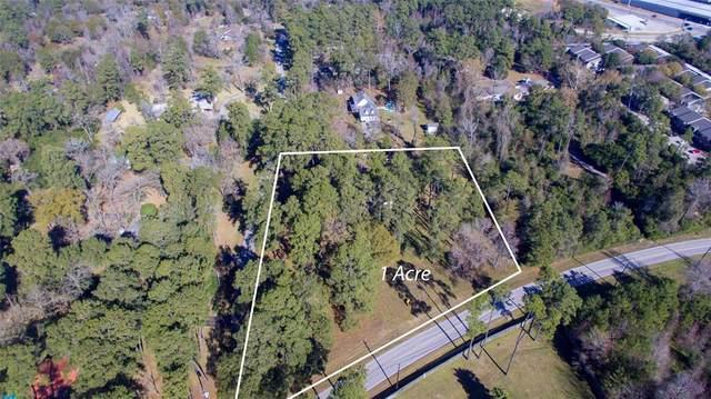 0 Keen Road, Tomball, TX 77377 (MLS #95104164) :: Parodi Group Real Estate