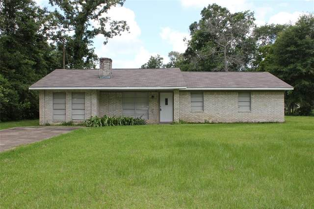 Livingston, TX 77351 :: The SOLD by George Team