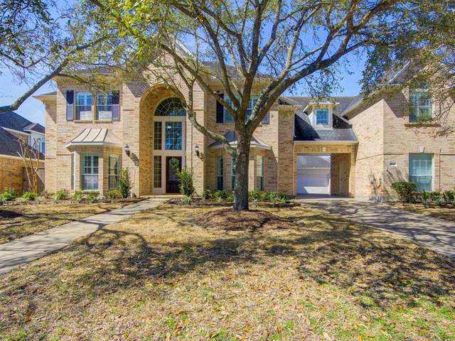 2625 Swift Creek Drive, League City, TX 77573 (MLS #95105864) :: Bray Real Estate Group