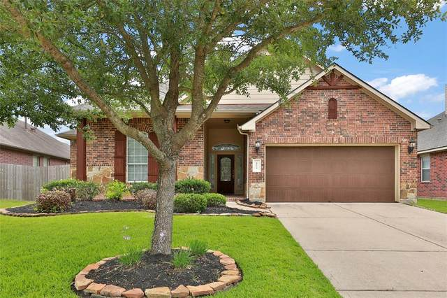 8618 E Windhaven Terrace Trail, Cypress, TX 77433 (MLS #95107548) :: Texas Home Shop Realty