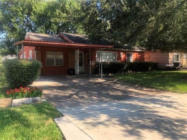 10017 Rosehaven Drive, Houston, TX 77051 (MLS #9510781) :: Christy Buck Team
