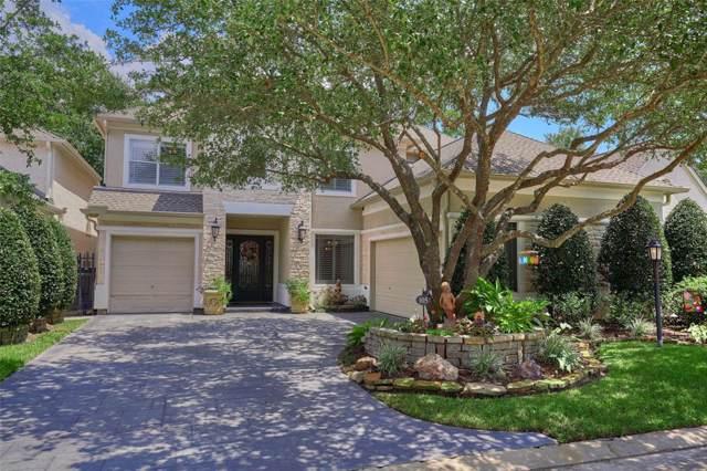 105 Marble Cottage Lane, Houston, TX 77069 (MLS #95108668) :: Caskey Realty