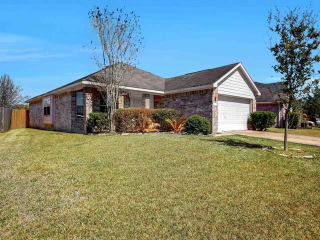 14015 Littleborne Birdwell Lane, Houston, TX 77047 (MLS #95109650) :: The Parodi Team at Realty Associates