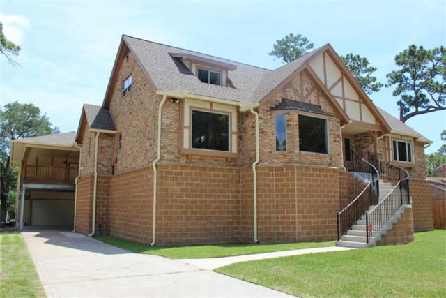 3801 Pine Manor Lane, Dickinson, TX 77539 (MLS #95110510) :: Texas Home Shop Realty