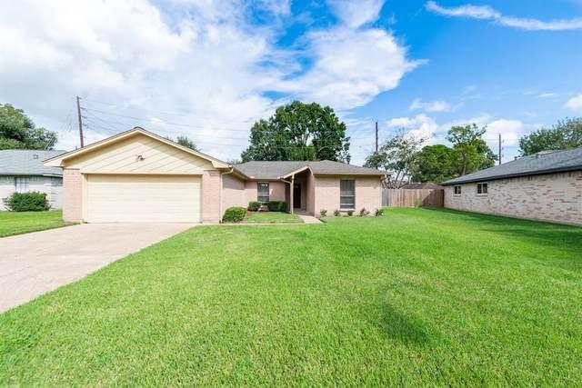 21126 Park Mount Drive, Katy, TX 77450 (MLS #95110655) :: Texas Home Shop Realty