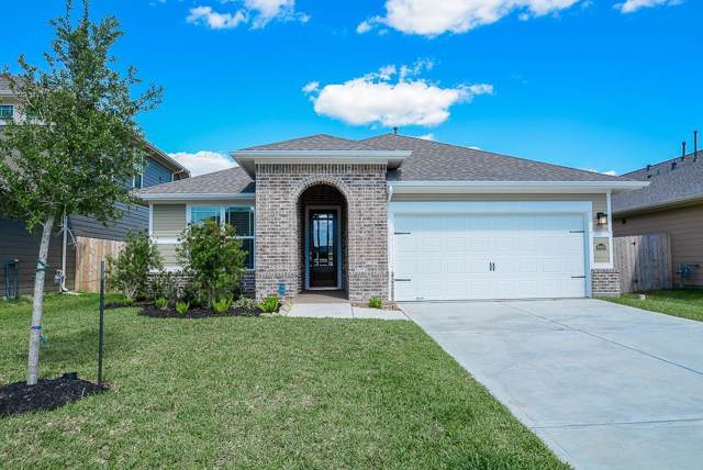 29510 Usonia, Spring, TX 77386 (MLS #95110893) :: Caskey Realty