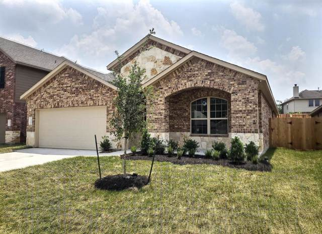 21468 Elk Haven, Porter, TX 77365 (MLS #95114236) :: The Home Branch