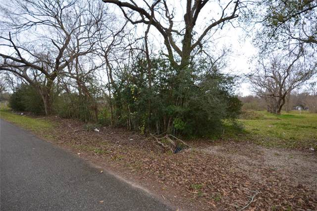 0 Weldon Road Road, Jones Creek, TX 77541 (MLS #95115987) :: Ellison Real Estate Team