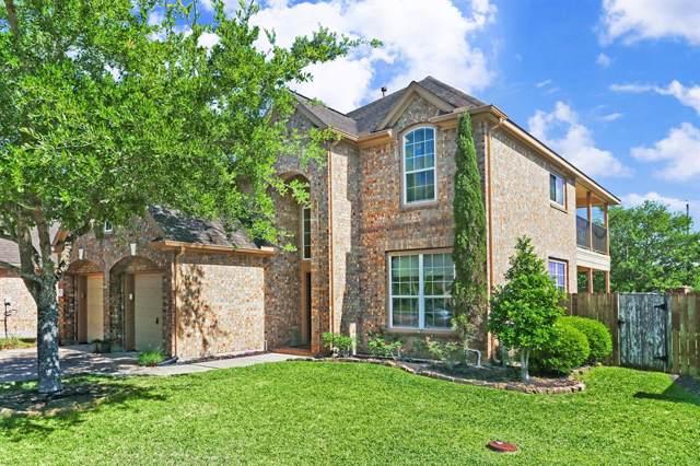 5223 Cottonwood Creek Lane, League City, TX 77573 (MLS #95116631) :: Ellison Real Estate Team