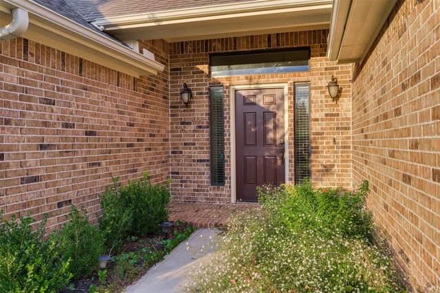 13314 Raintree Drive, Montgomery, TX 77356 (MLS #9511669) :: The Home Branch