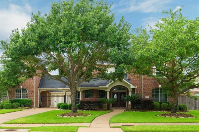26315 Cresent Cove Lane, Katy, TX 77494 (MLS #95118437) :: The SOLD by George Team