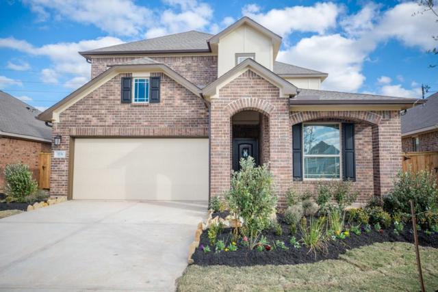 2731 Blue Mist Bend, Fulshear, TX 77423 (MLS #95120024) :: Texas Home Shop Realty