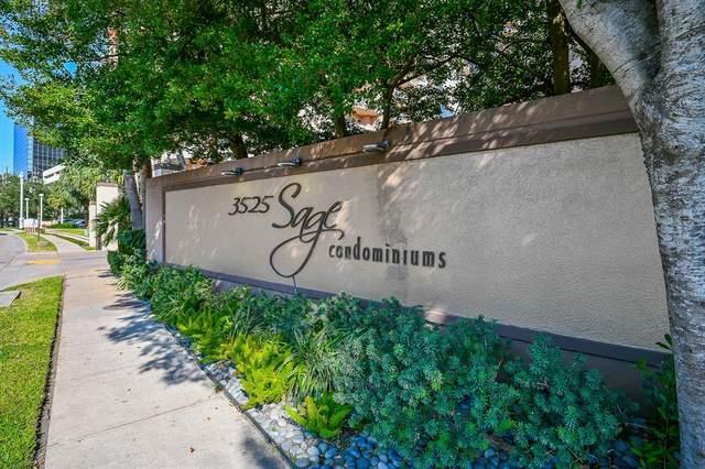 3525 Sage Road #1613, Houston, TX 77056 (MLS #95121667) :: Homemax Properties