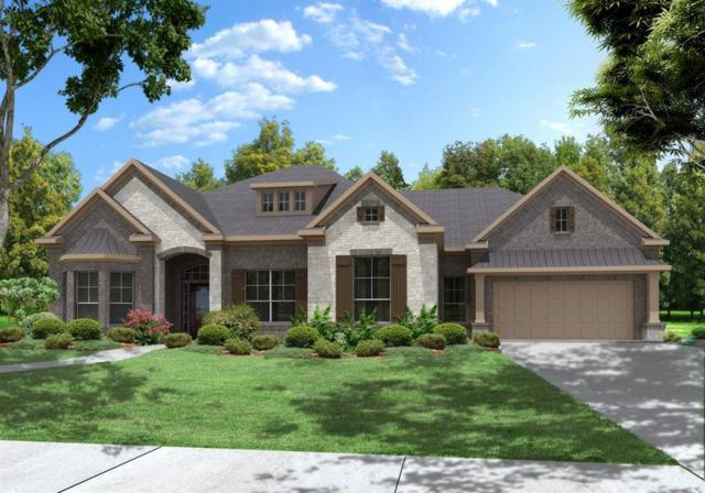 11039 Stone Legend Drive, Tomball, TX 77375 (MLS #95126159) :: The Bly Team