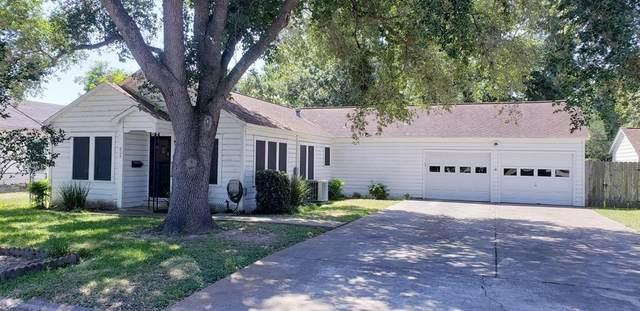 804 Hayden Street, El Campo, TX 77437 (MLS #95126389) :: Caskey Realty