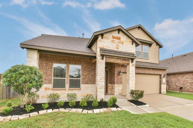 3730 Daintree Park Court, Katy, TX 77494 (MLS #95126544) :: Green Residential