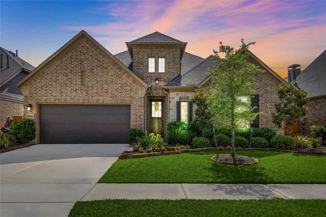 27914 Coulter Drive, Spring, TX 77386 (MLS #95127575) :: Giorgi Real Estate Group