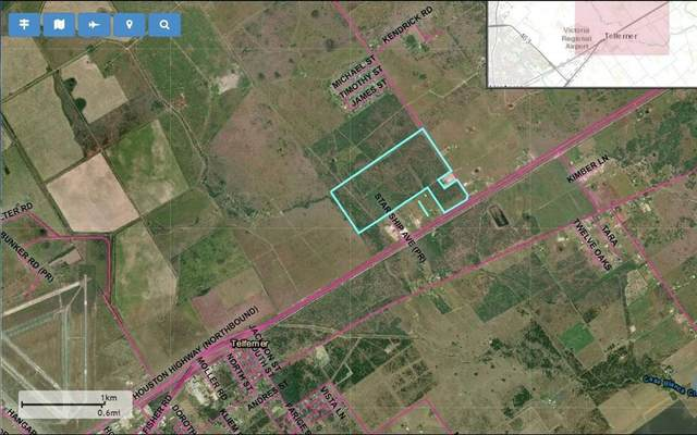 00000 U S Hwy 59, Victoria, TX 77905 (MLS #95130824) :: Connect Realty
