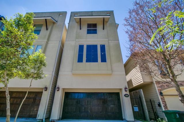 5533 Kiam Street, Houston, TX 77007 (MLS #95133436) :: Giorgi Real Estate Group