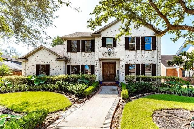 1420 Sheridan Lane, Beaumont, TX 77706 (MLS #95133681) :: The Freund Group