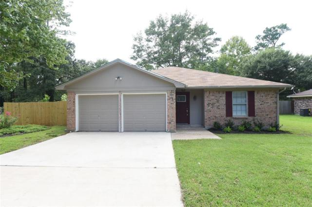 7311 Bois D Arc Lane, Baytown, TX 77521 (MLS #95136114) :: The Collective Realty Group