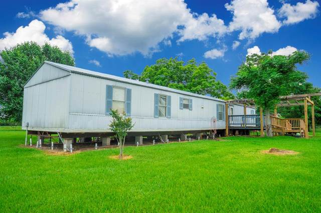 164 La Guna Ave Avenue, La Ward, TX 77957 (MLS #95136806) :: Connect Realty