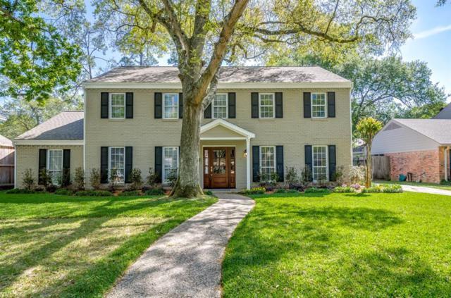 14351 Carolcrest Drive, Houston, TX 77079 (MLS #95138847) :: See Tim Sell