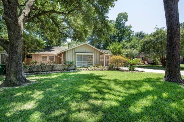 9829 Cedardale Drive, Houston, TX 77055 (MLS #95140479) :: The SOLD by George Team