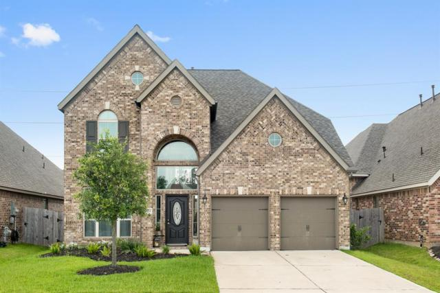3319 Primrose Canyon Lane, Pearland, TX 77584 (MLS #95140686) :: JL Realty Team at Coldwell Banker, United