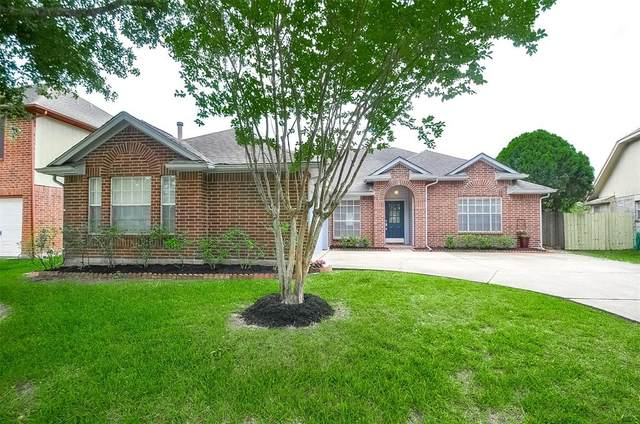 22607 Willhanna Drive, Katy, TX 77449 (MLS #95140750) :: Texas Home Shop Realty