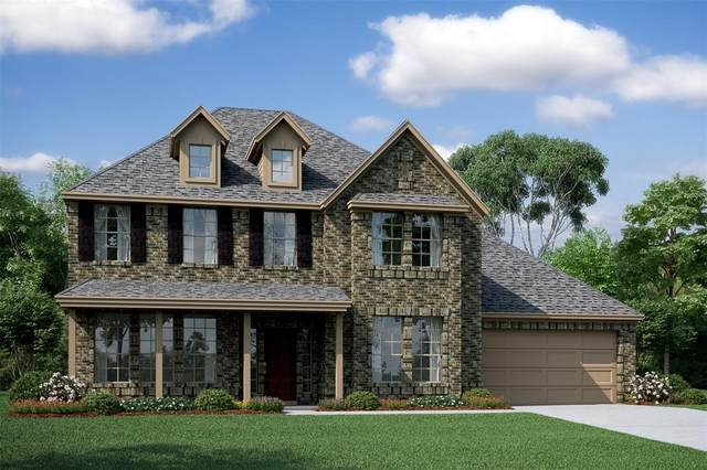 11810 Oakwood Drive, Mont Belvieu, TX 77535 (MLS #9514196) :: The Home Branch
