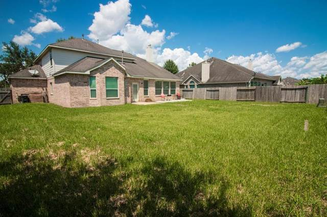 14210 Imperial Wood Lane, Rosharon, TX 77583 (MLS #95147816) :: The Heyl Group at Keller Williams