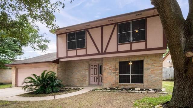 15402 Meadow Village Drive, Houston, TX 77095 (MLS #95151530) :: Ellison Real Estate Team