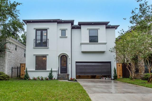 2518 Southgate Boulevard, Houston, TX 77030 (MLS #95156862) :: Texas Home Shop Realty