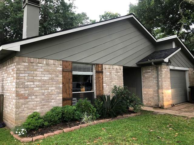 3322 Ricewood Drive, Porter, TX 77365 (MLS #95161418) :: Caskey Realty
