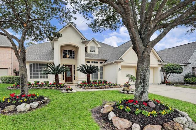 7622 Oak Fern, Houston, TX 77040 (MLS #95161549) :: See Tim Sell