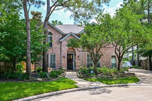19403 Morrisfield Court, Houston, TX 77094 (MLS #95162368) :: Michele Harmon Team