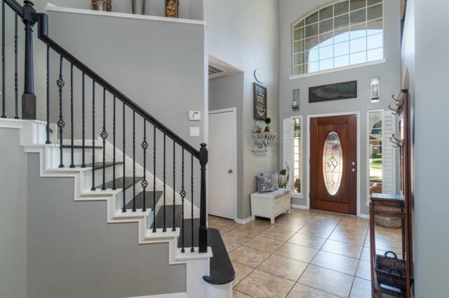 27222 Sable Oaks Lane, Cypress, TX 77433 (MLS #95163980) :: The Home Branch