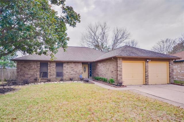 2923 Laurelridge Drive, League City, TX 77573 (MLS #95164888) :: Texas Home Shop Realty