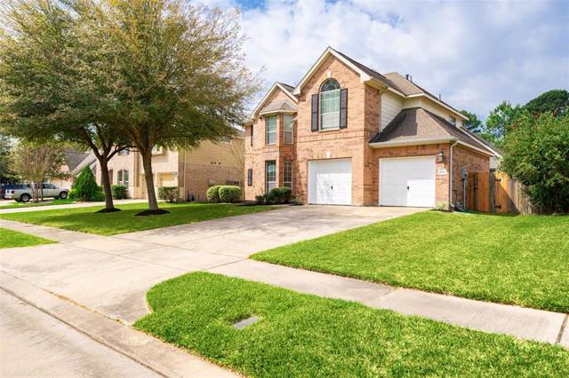 4611 Autumn Pine Lane, Houston, TX 77084 (MLS #95168174) :: The Parodi Team at Realty Associates