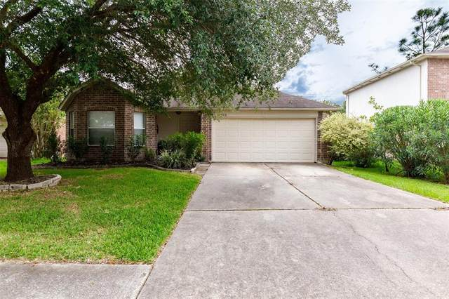 4906 Engle Forest Circle Circle, Humble, TX 77346 (MLS #95168428) :: Bay Area Elite Properties