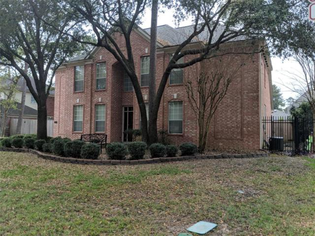 27 W Stony End Place, The Woodlands, TX 77381 (MLS #95169459) :: NewHomePrograms.com LLC