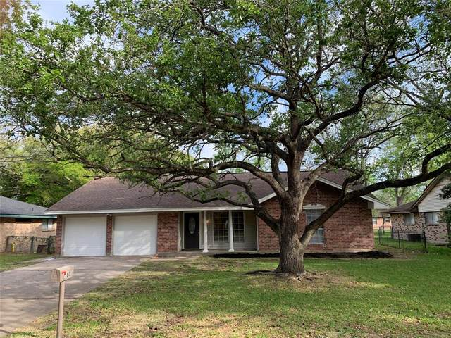 380 Windsor Square, Alvin, TX 77511 (MLS #95172438) :: Homemax Properties