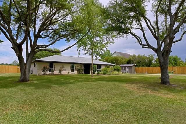 910 Tori Road, Richmond, TX 77469 (MLS #95174432) :: The Jill Smith Team