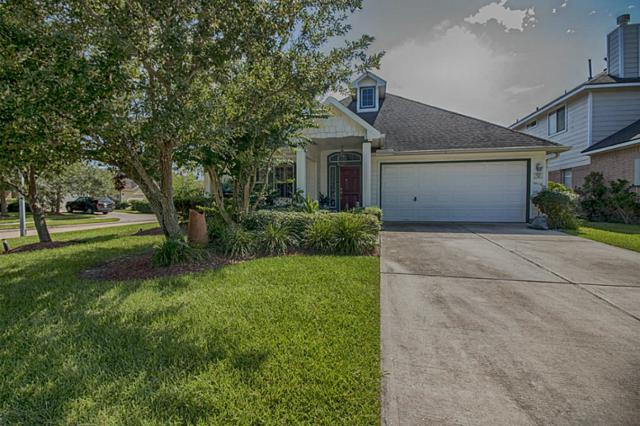 1811 Calypso Cove Court, Seabrook, TX 77586 (MLS #95176942) :: REMAX Space Center - The Bly Team