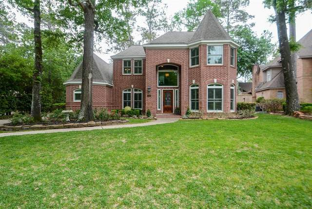 14 Crescent View Court, The Woodlands, TX 77381 (MLS #95177754) :: Green Residential