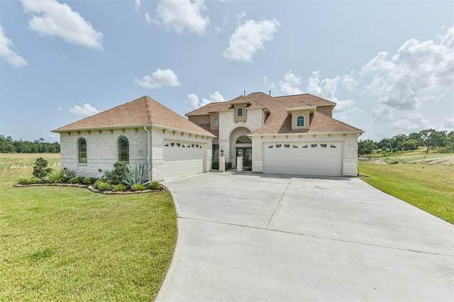11 Waterstone Court, Montgomery, TX 77356 (MLS #95178710) :: The Home Branch