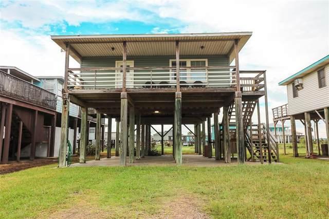214 Sand Dune Court, Surfside Beach, TX 77541 (MLS #95178807) :: Texas Home Shop Realty