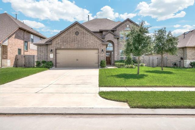 28743 Finke Gorge Drive, Katy, TX 77494 (MLS #95180810) :: The Johnson Team