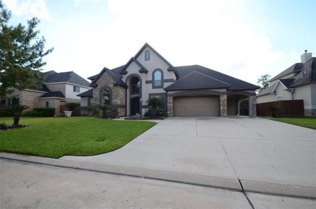 15807 Medina Lake Lane, Cypress, TX 77429 (MLS #95181108) :: The Home Branch